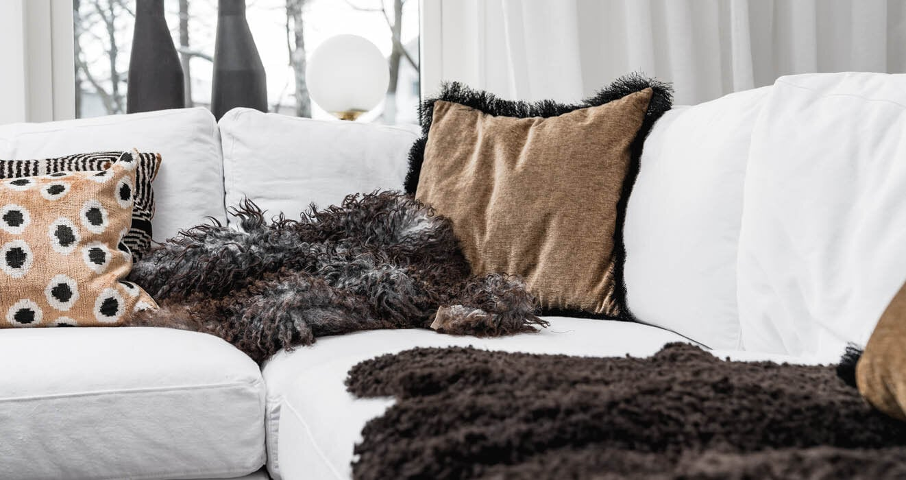 Cozy & Soft ♥︎ with Sheepskin