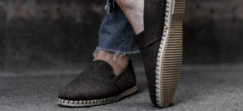 Säsongens mjuka skor ♥︎