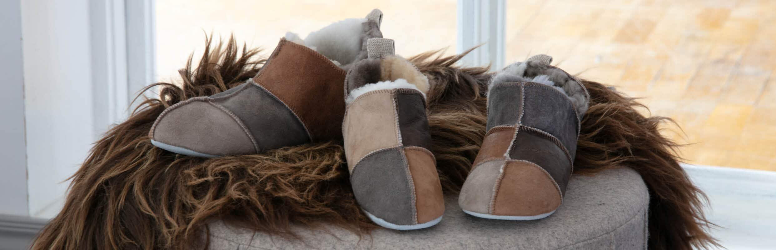 The family slipper ♥︎