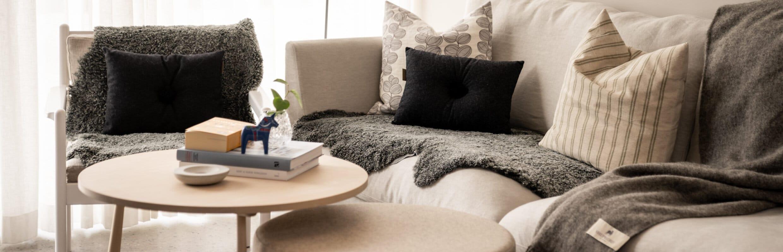 Cozy & Soft ♥︎ with Sheepskin