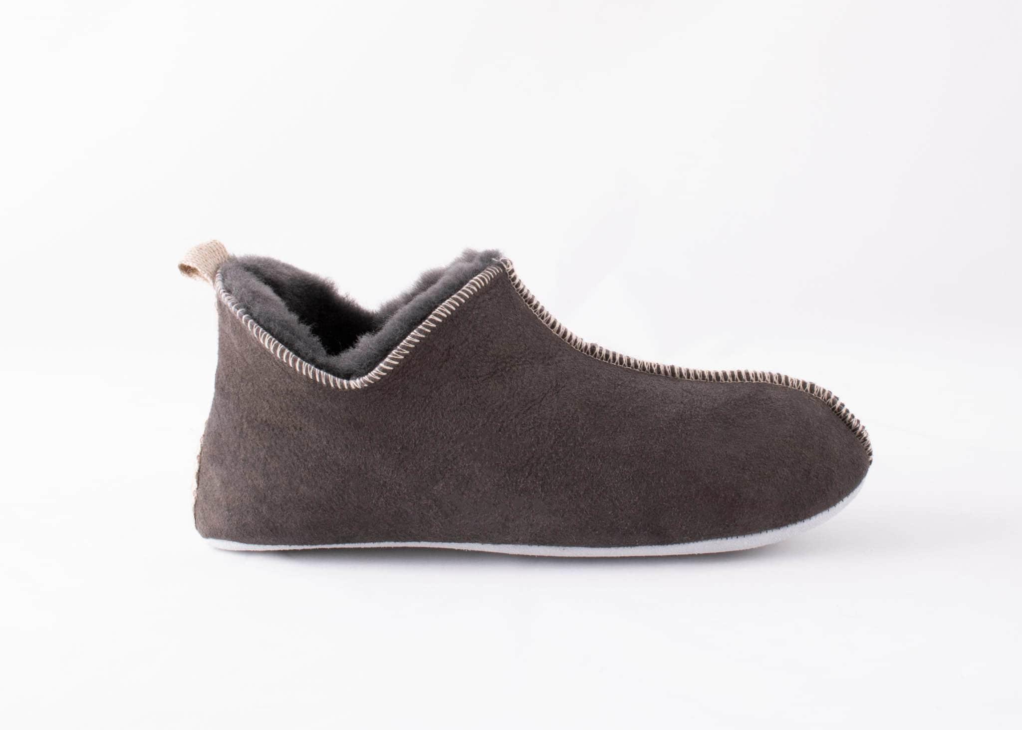 Molly sheepskin slippers