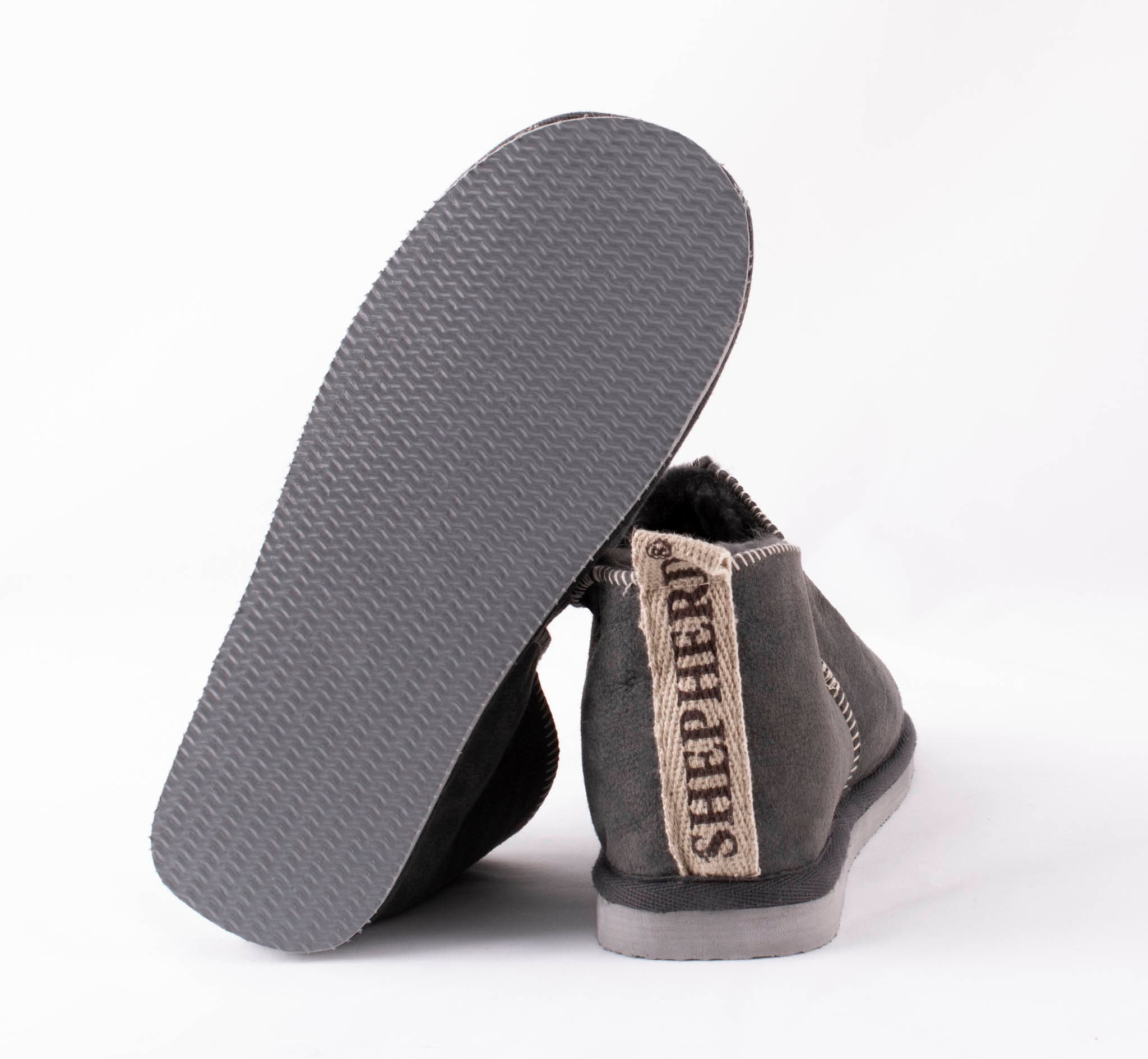 Shepherd Louise slippers