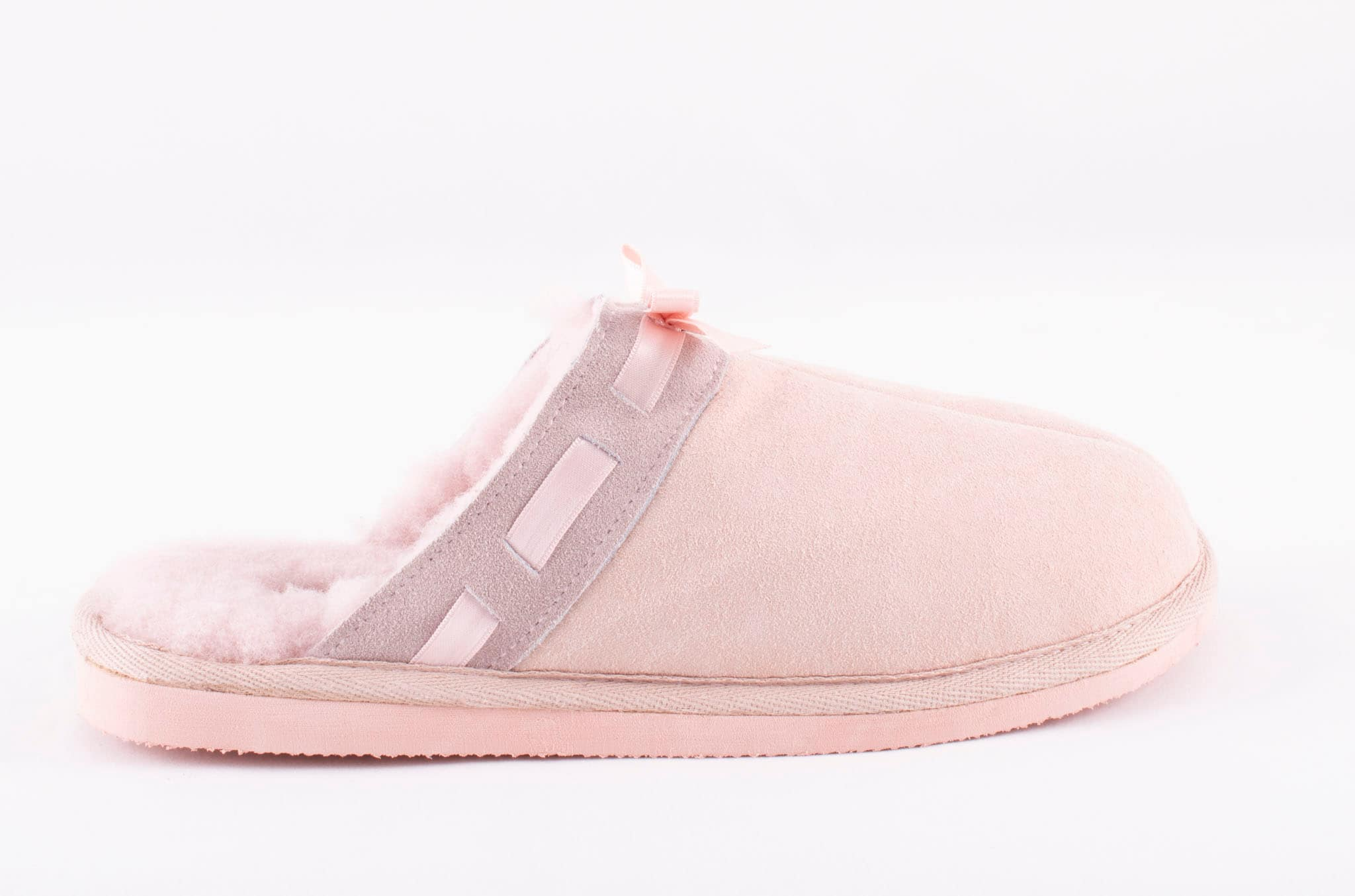 Anne slippers Pink