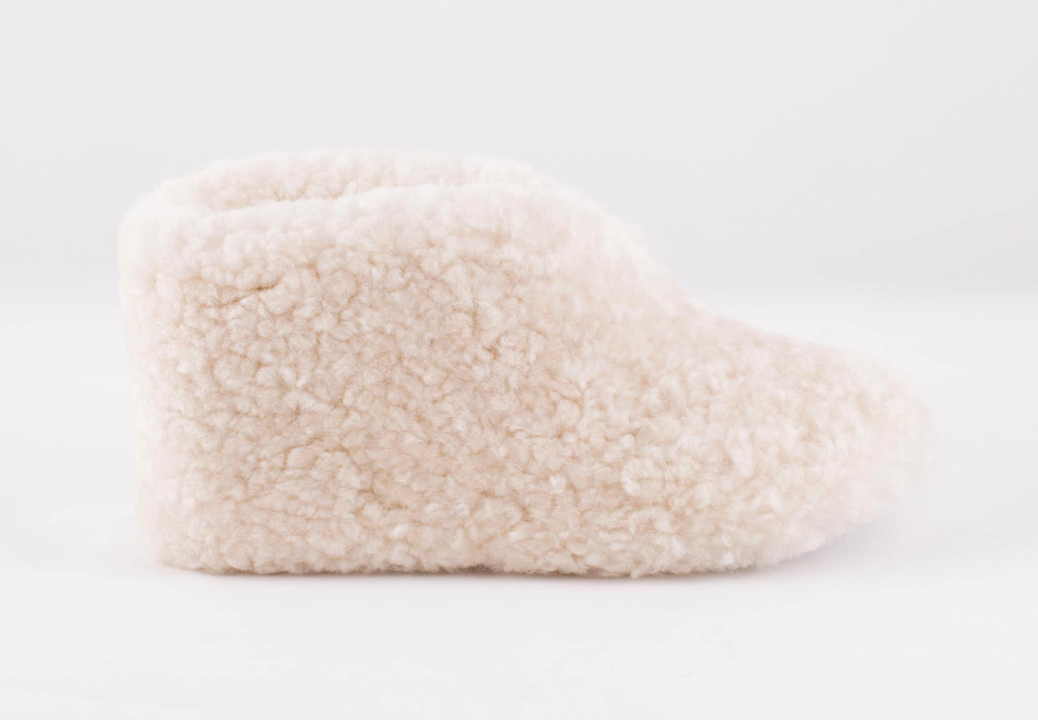 Ulla sheepskin slippers