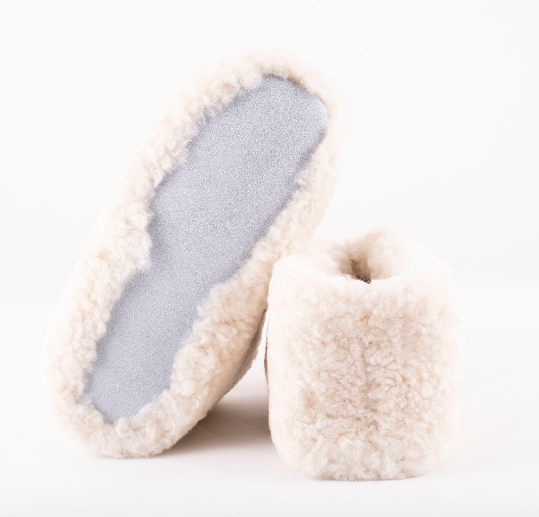 Ulla slippers