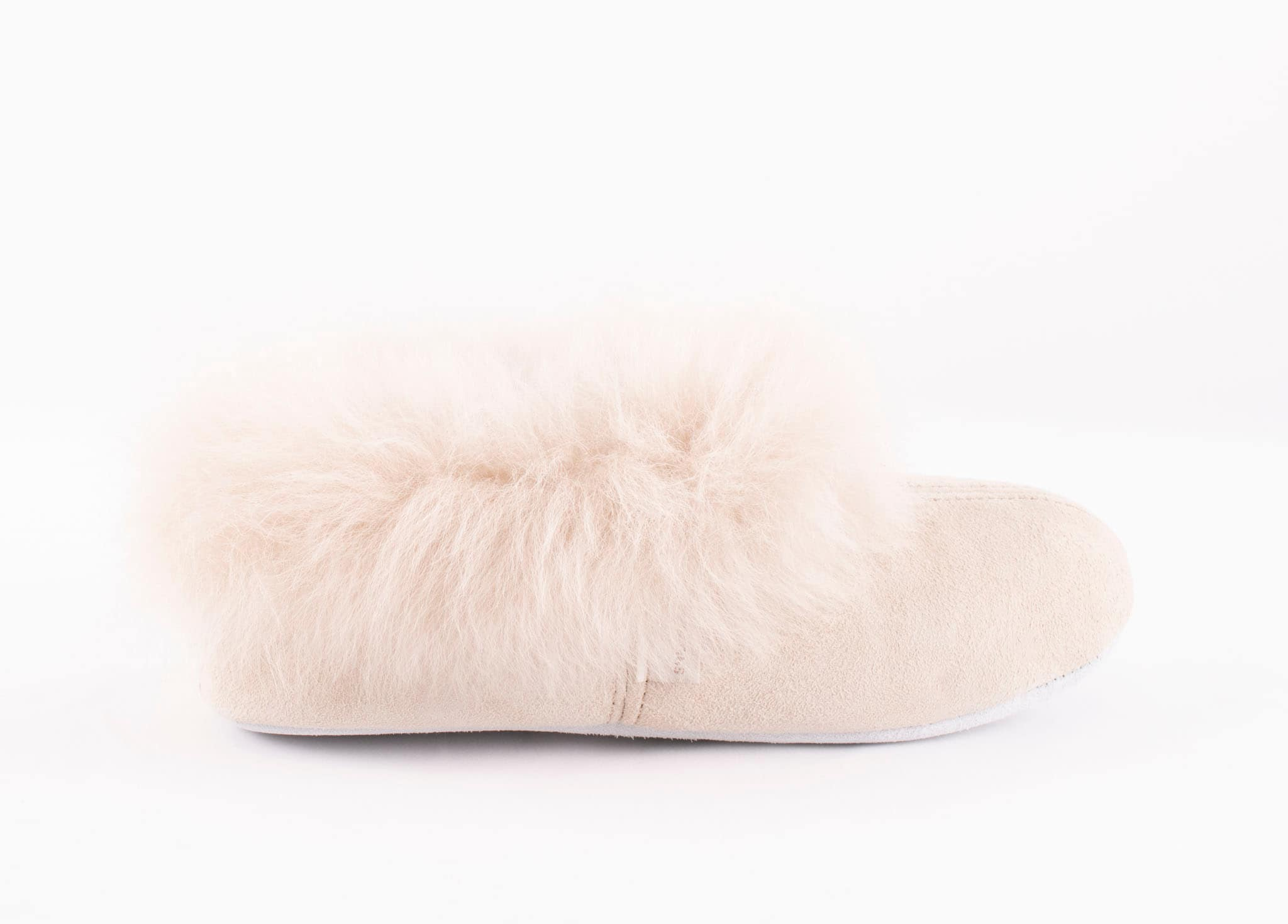 Annelie sheepskin slipper