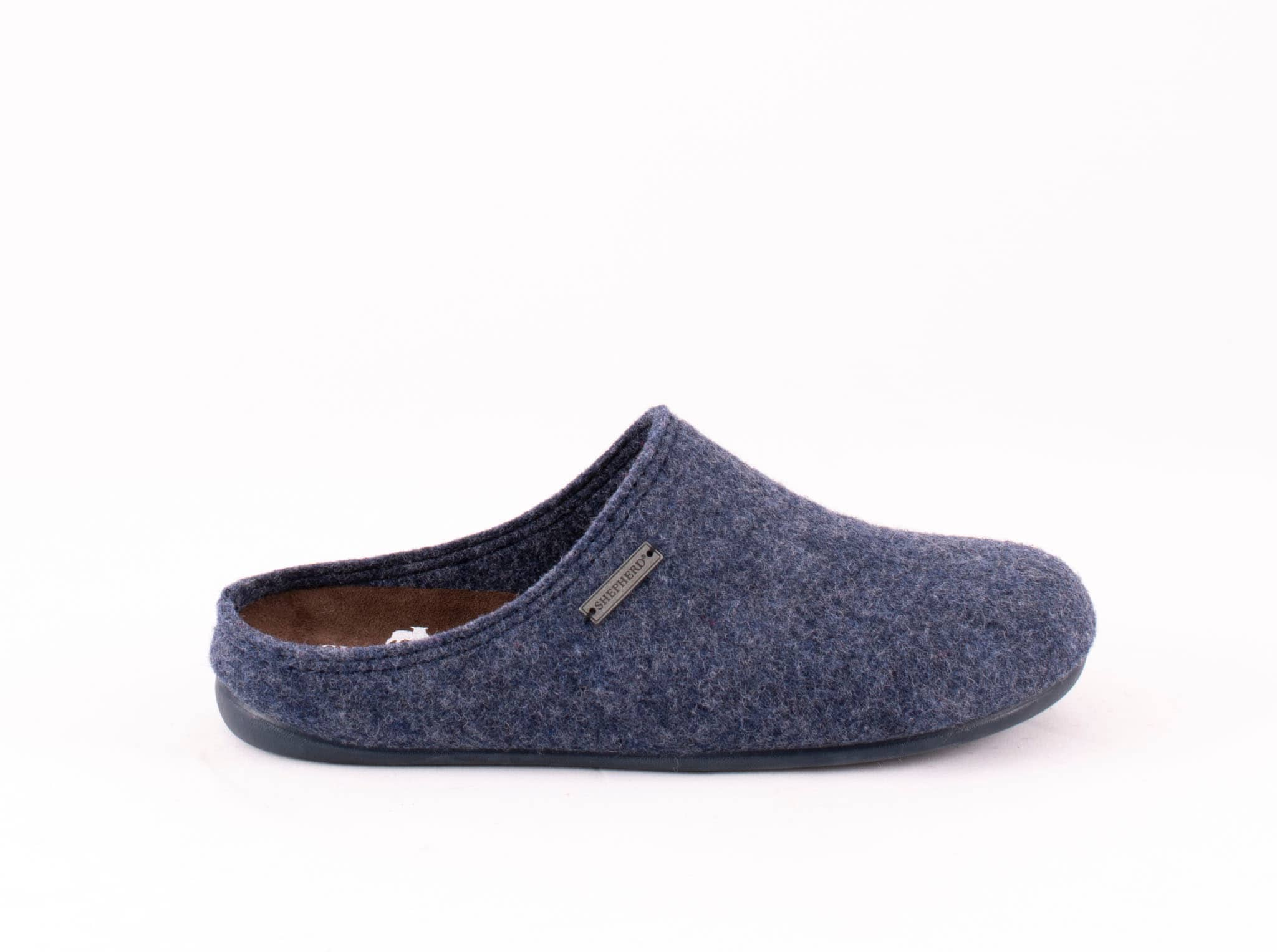 Jon wool slippers