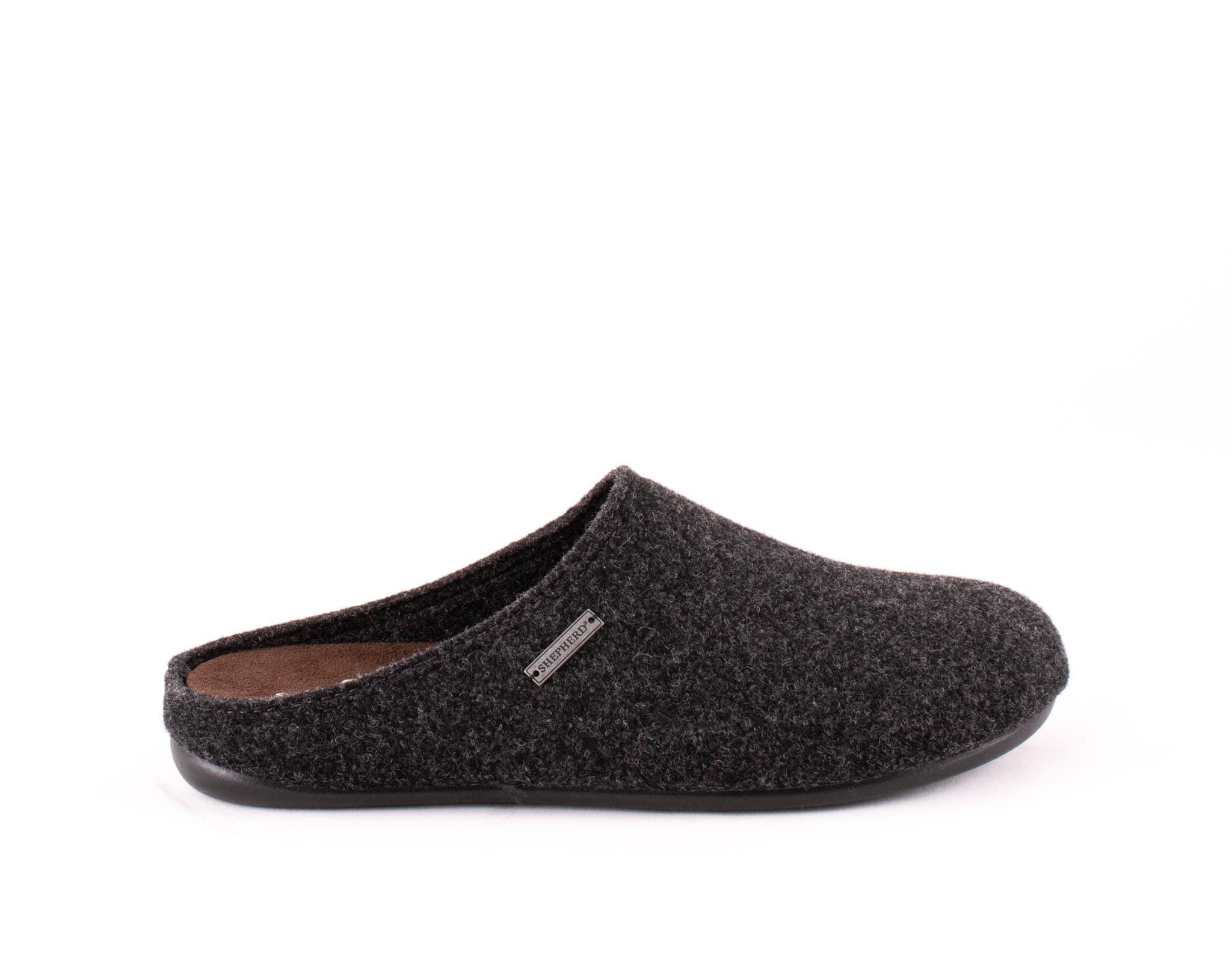 Shepherd Jon wool slippers