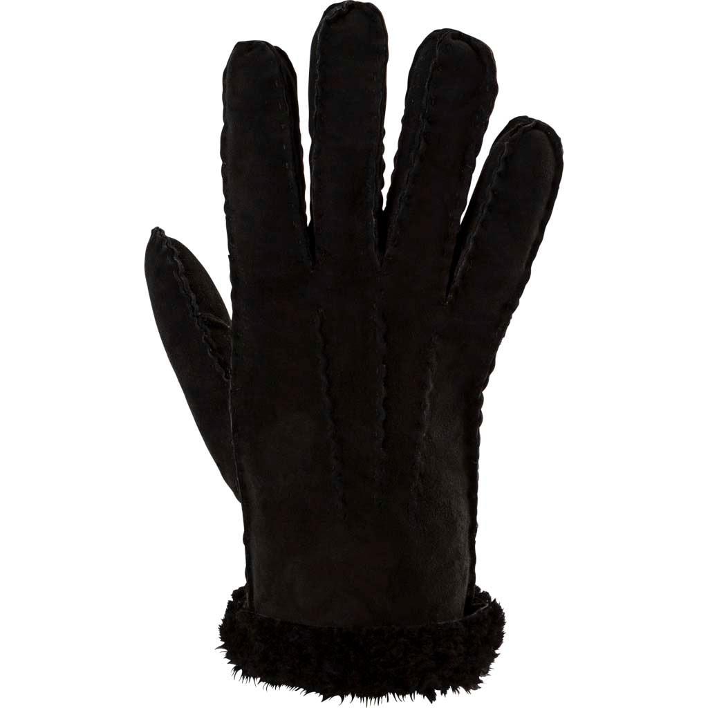 Mojje handske Svart