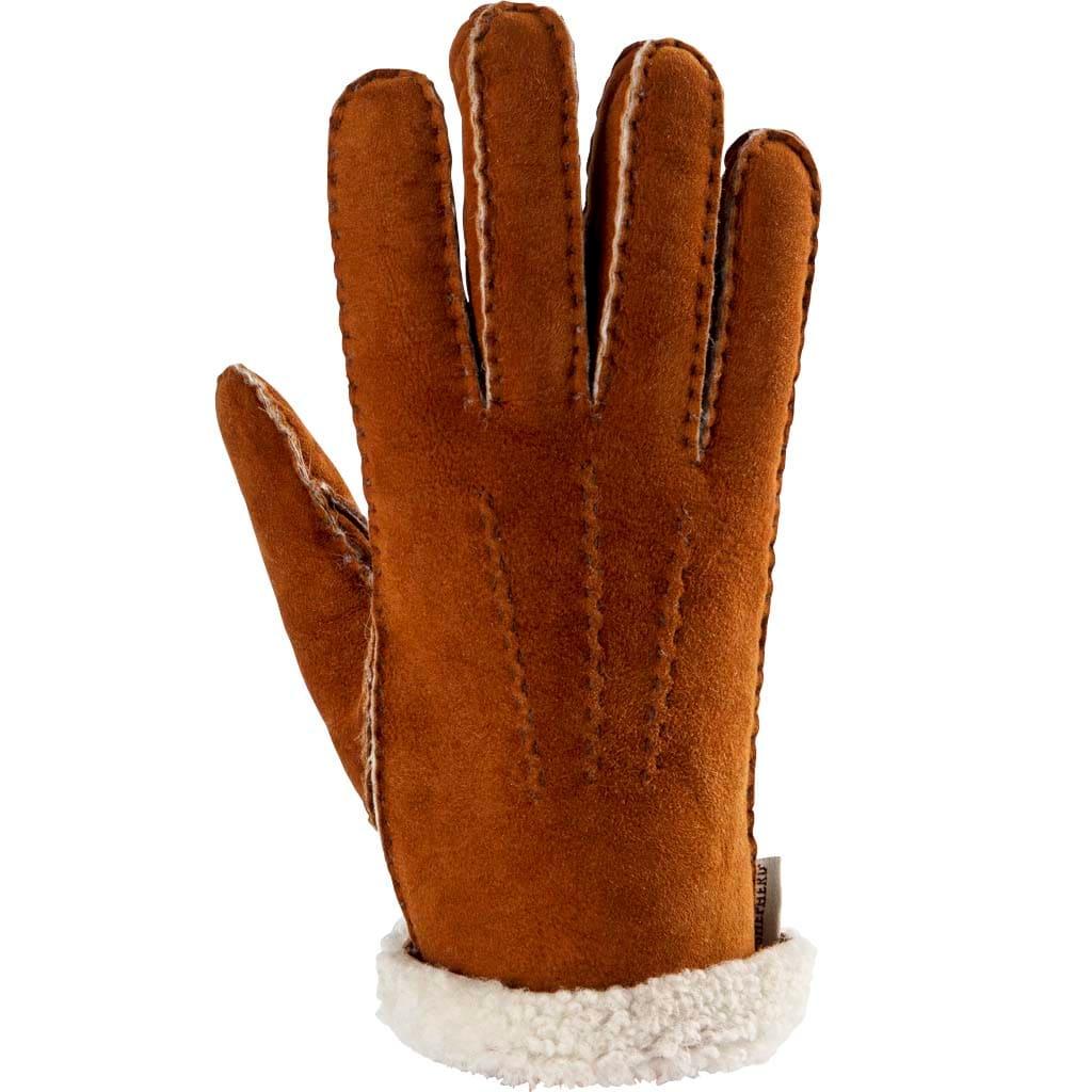 Mojje gloves Chestnut