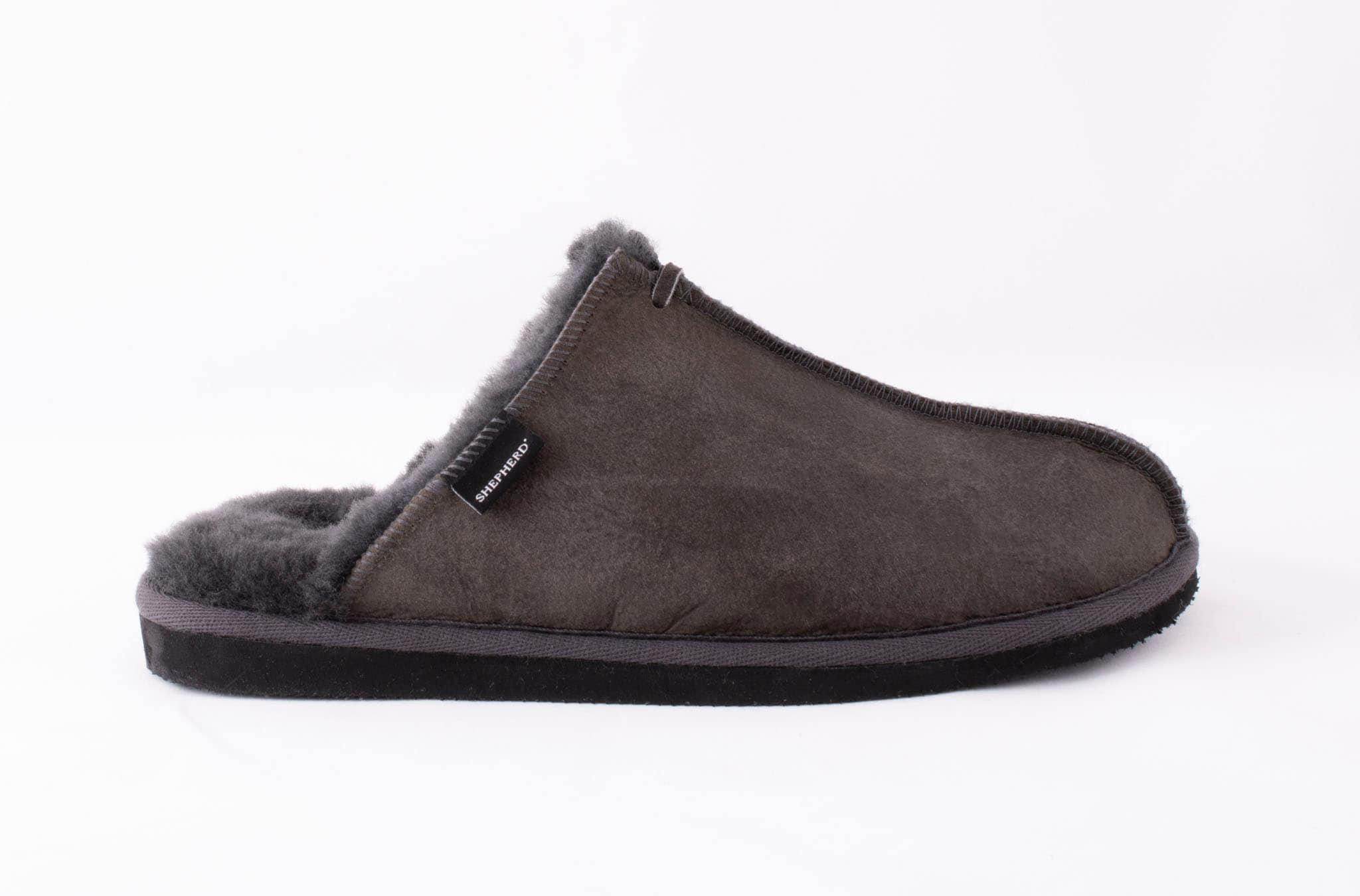 Shepherd Hugo slippers