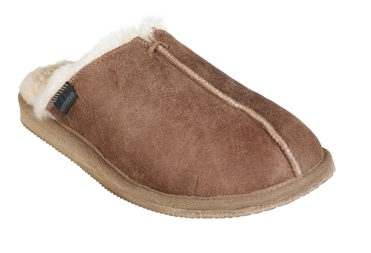 Hugo slippers