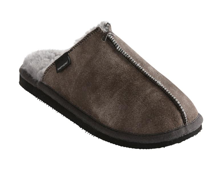 Karla slippers Antique grey