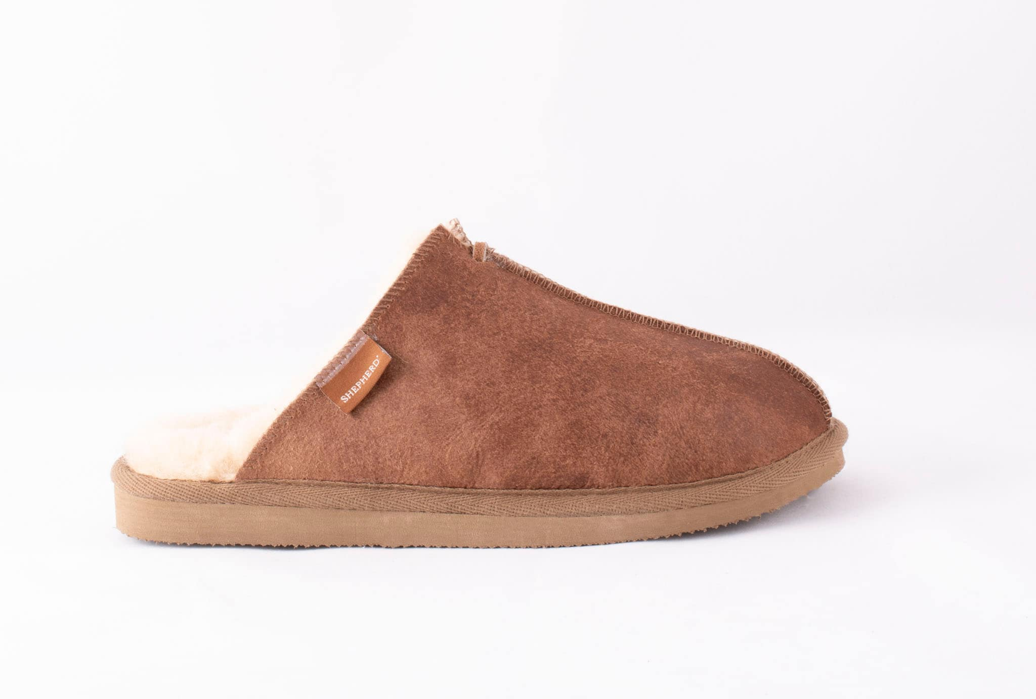Karla sheepskin slippers