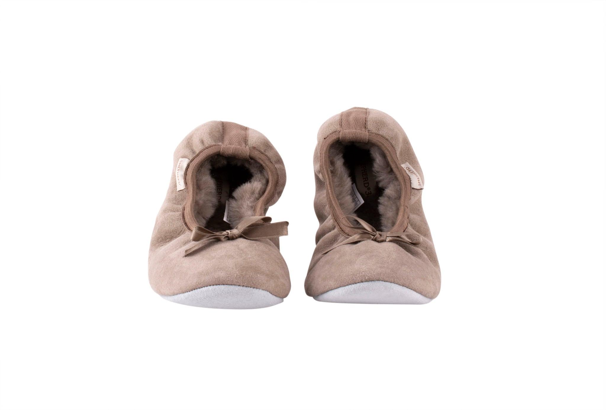 Saga slippers