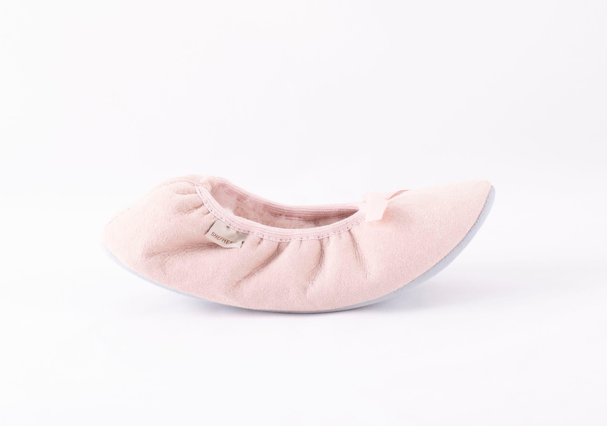 Saga slipper
