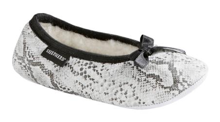 Varberg ballerina slippers