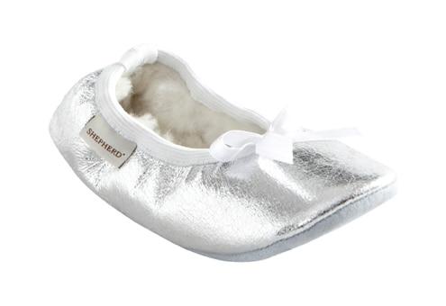 Varberg ballerina tofflor