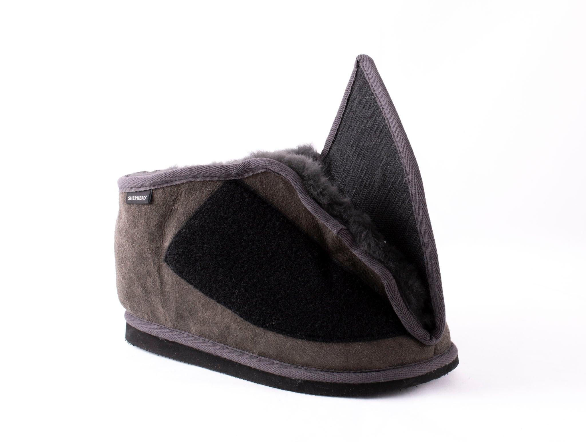 Shepherd Denise slippers