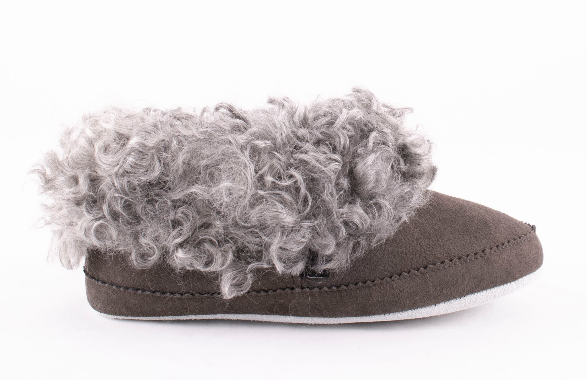 Svea, sheepskin slippers