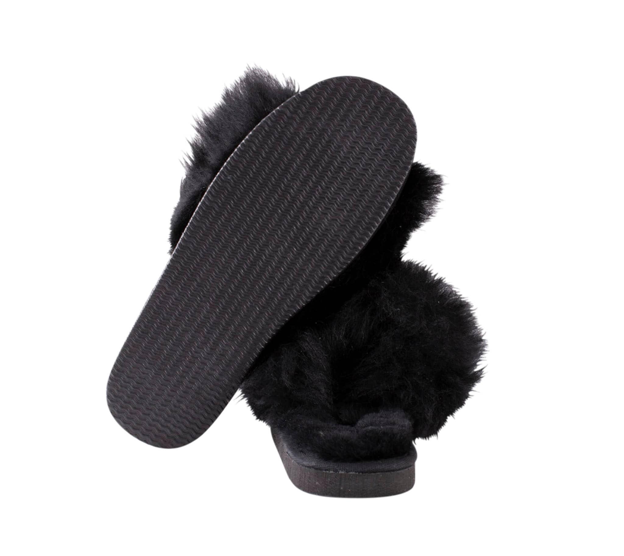 Shepherd Tessan slippers