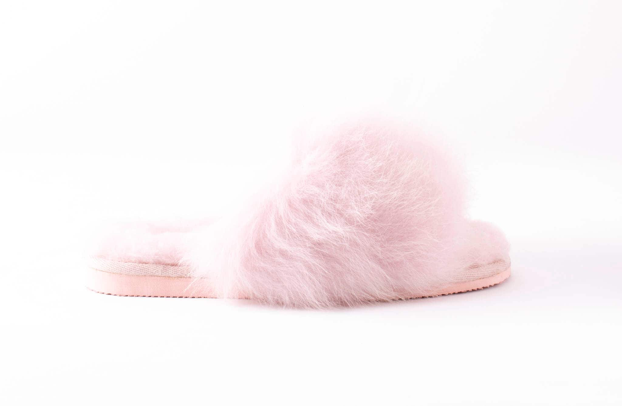 Tessan slippers Pink