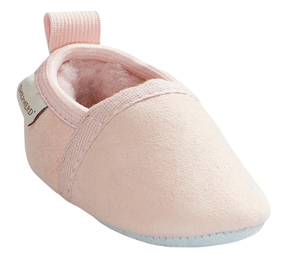 Ale baby slipper, Pink