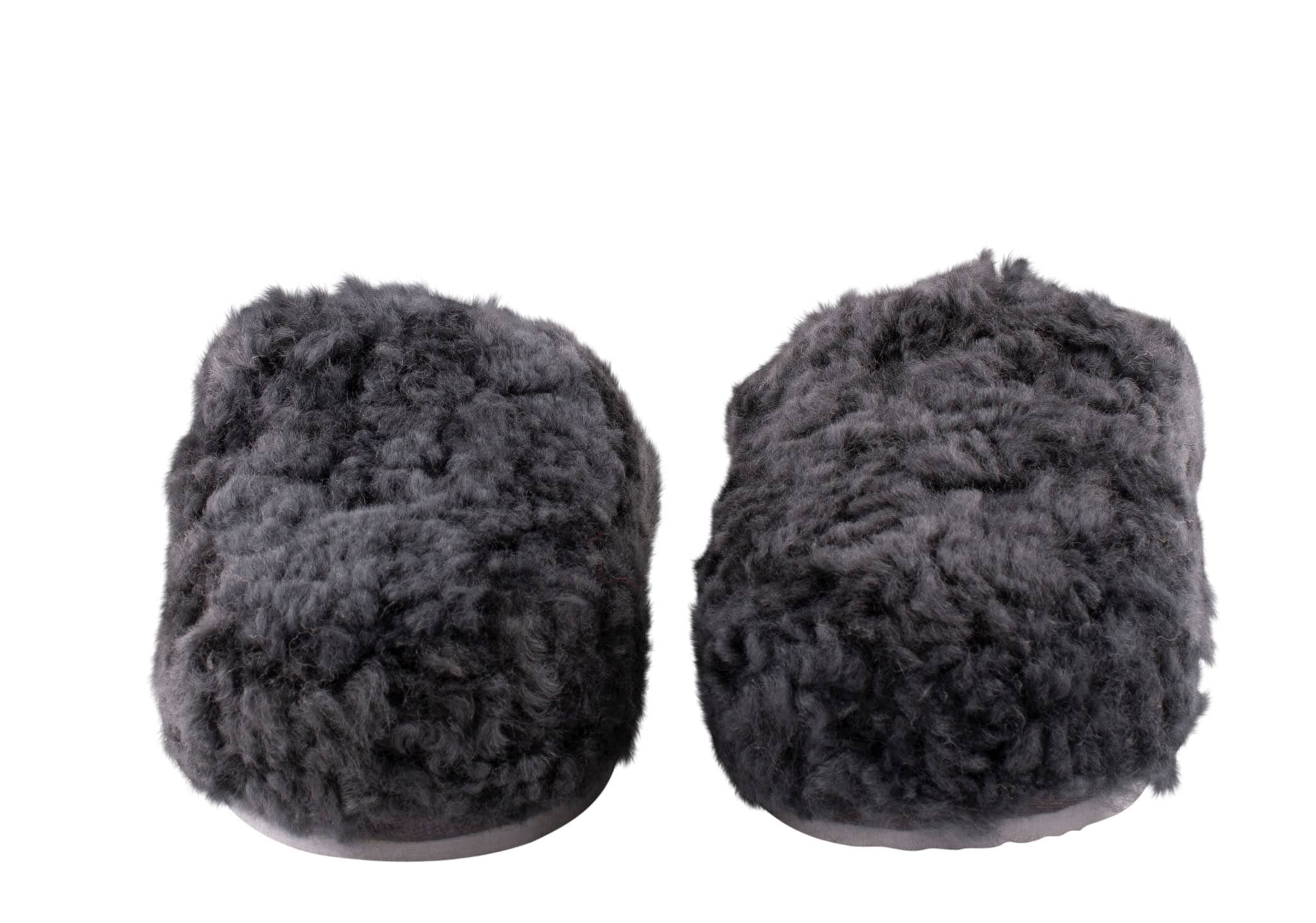 Jenny sheepskin slippers