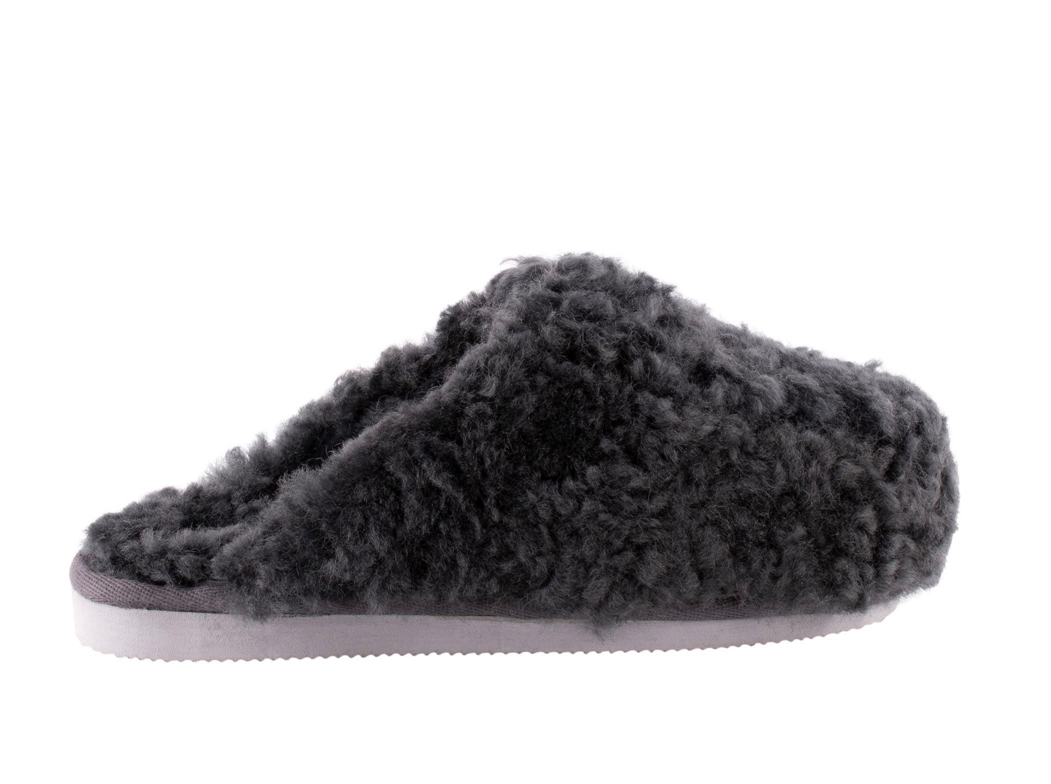 Jenny sheepskin slippers