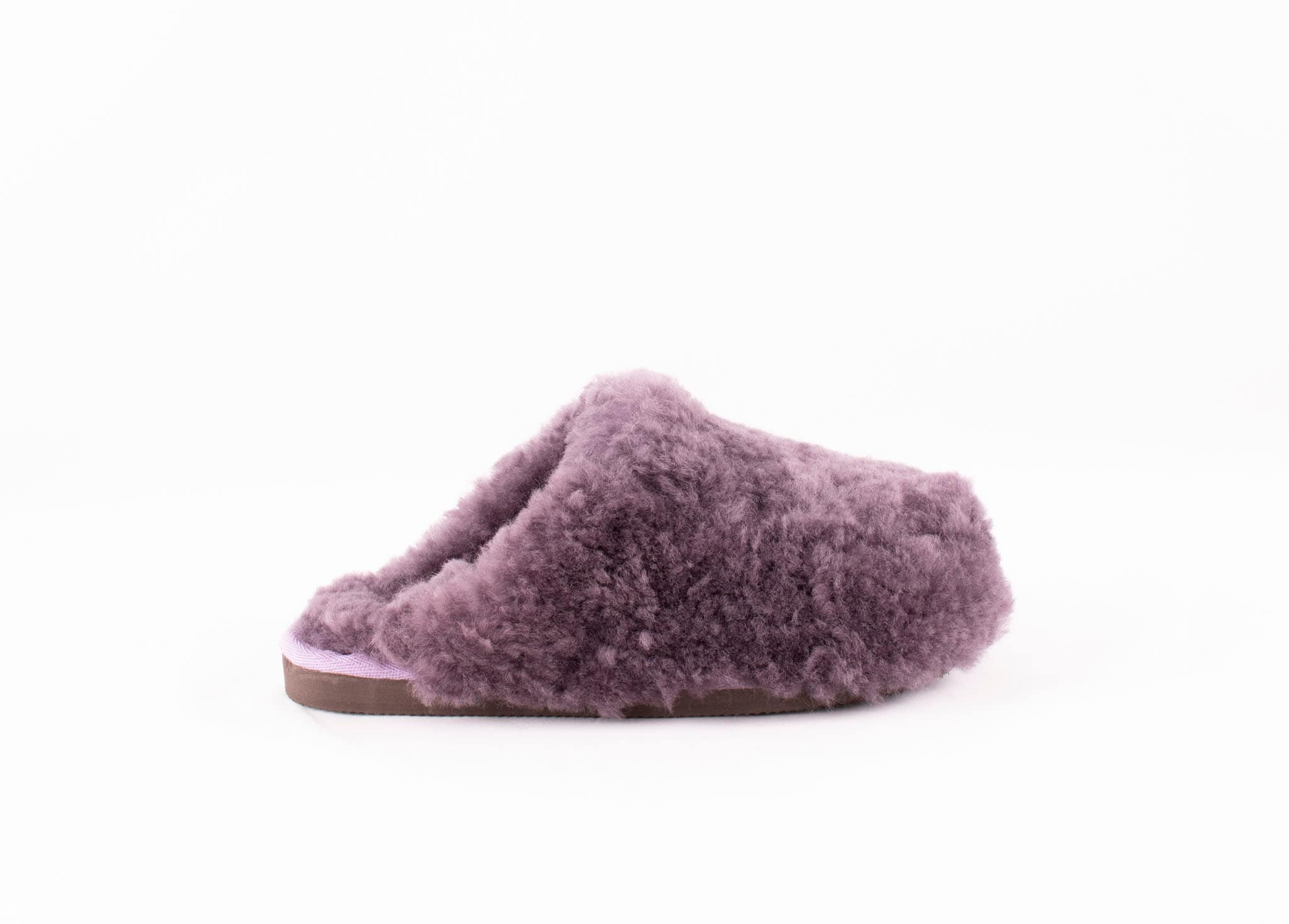 Jenny toffel Purple
