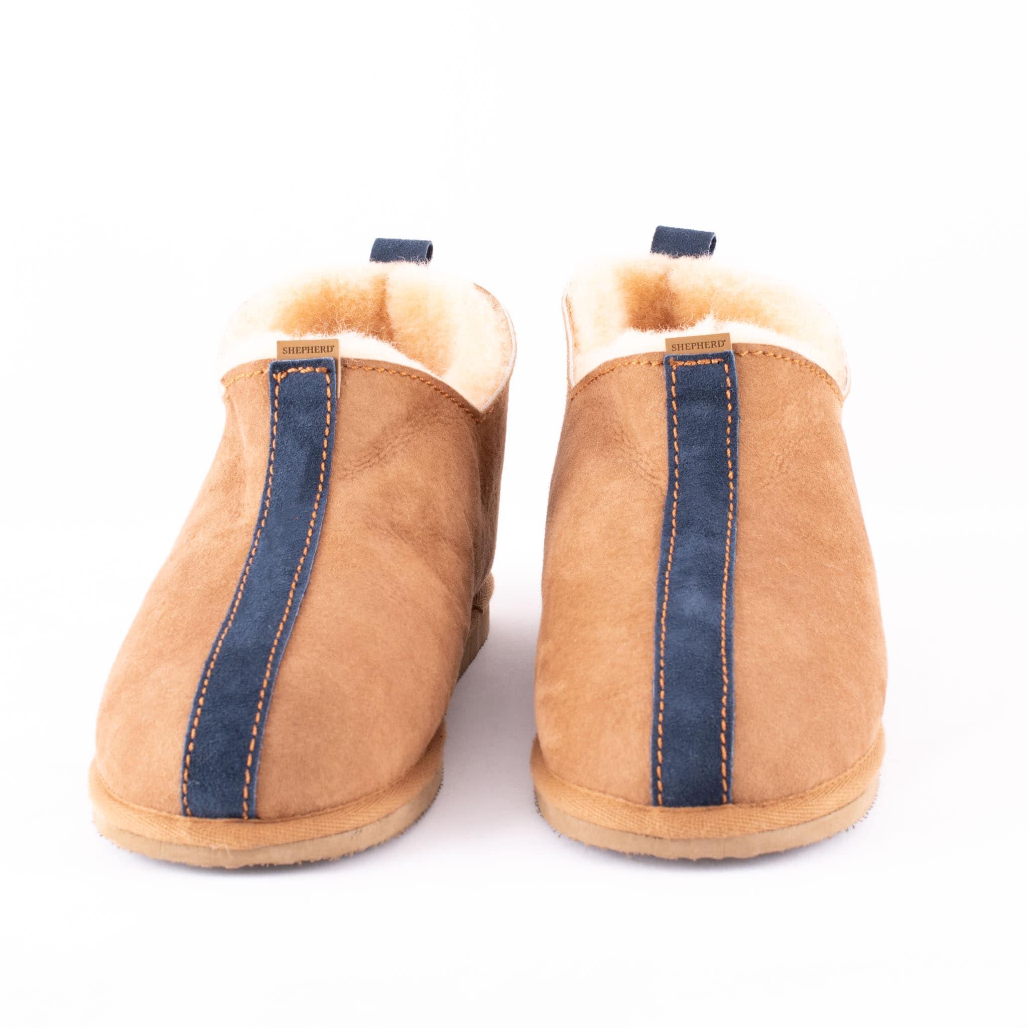 Shepherd Johannes slippers
