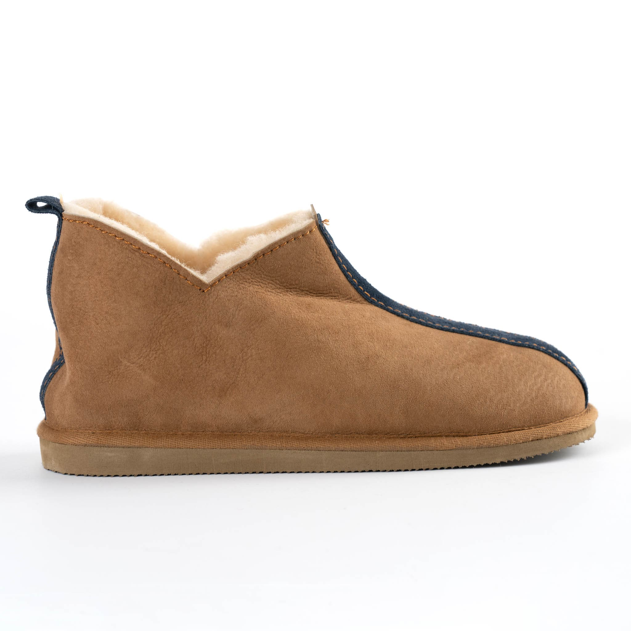 Shepherd Johannes slippers