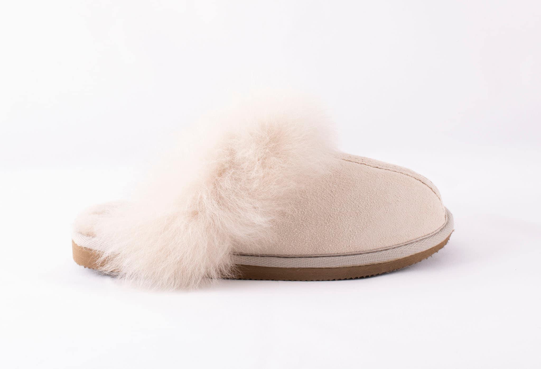 Evelina slippers