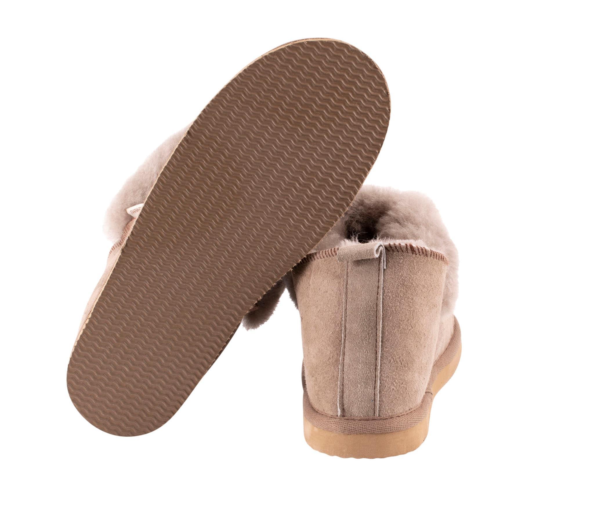 Albina slippers