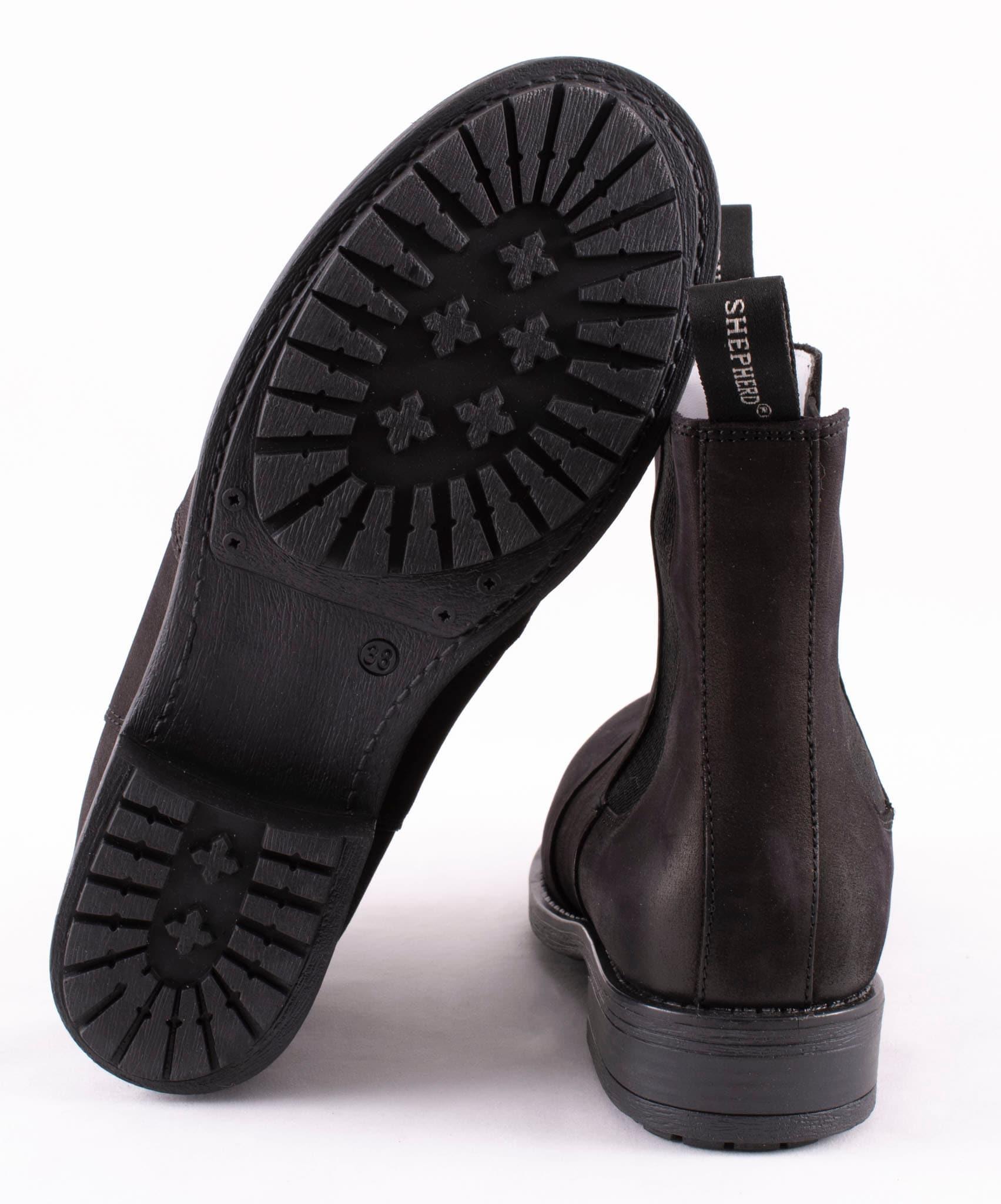 Sanna boots