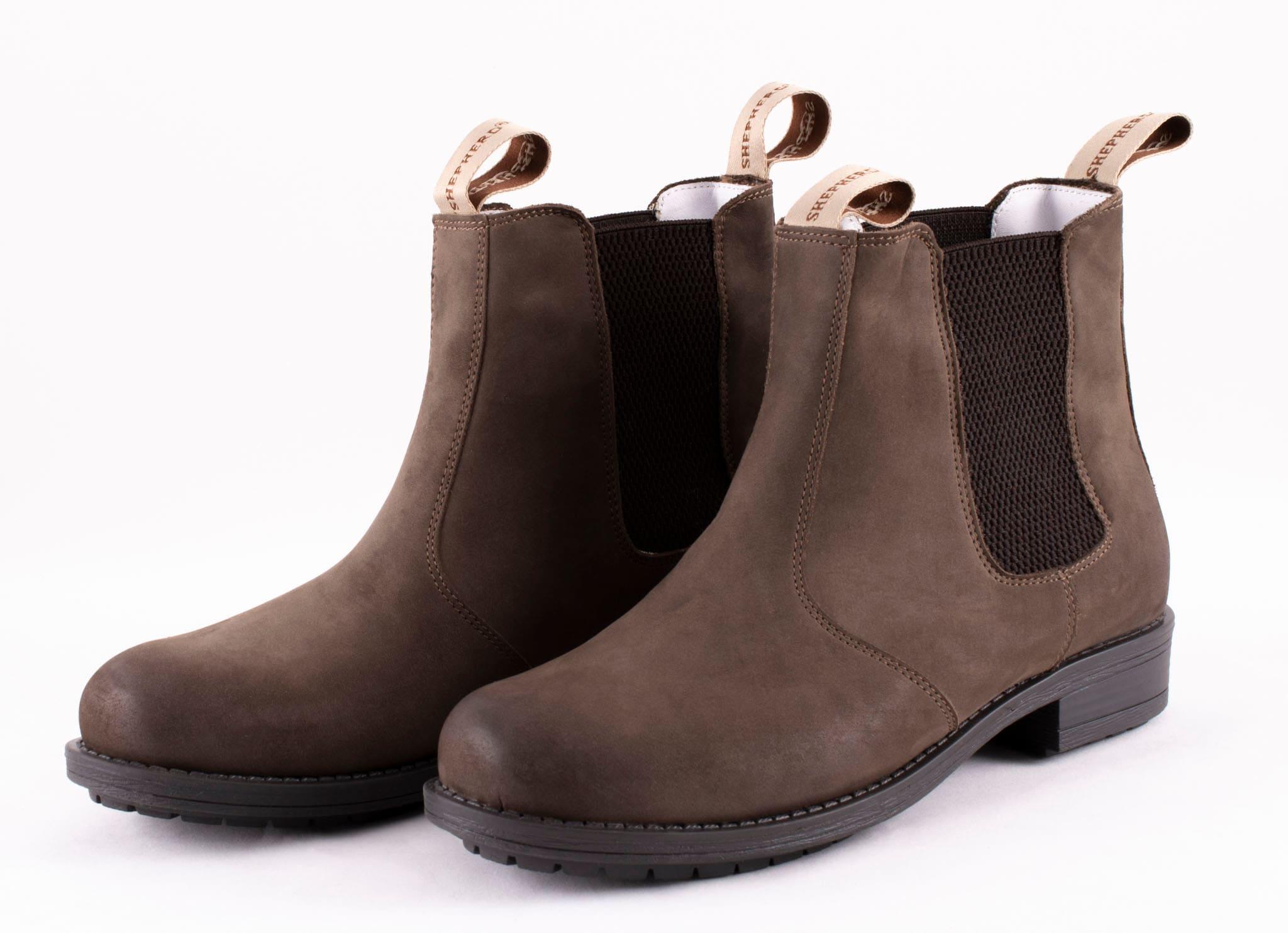 Sanna Chelseaboots