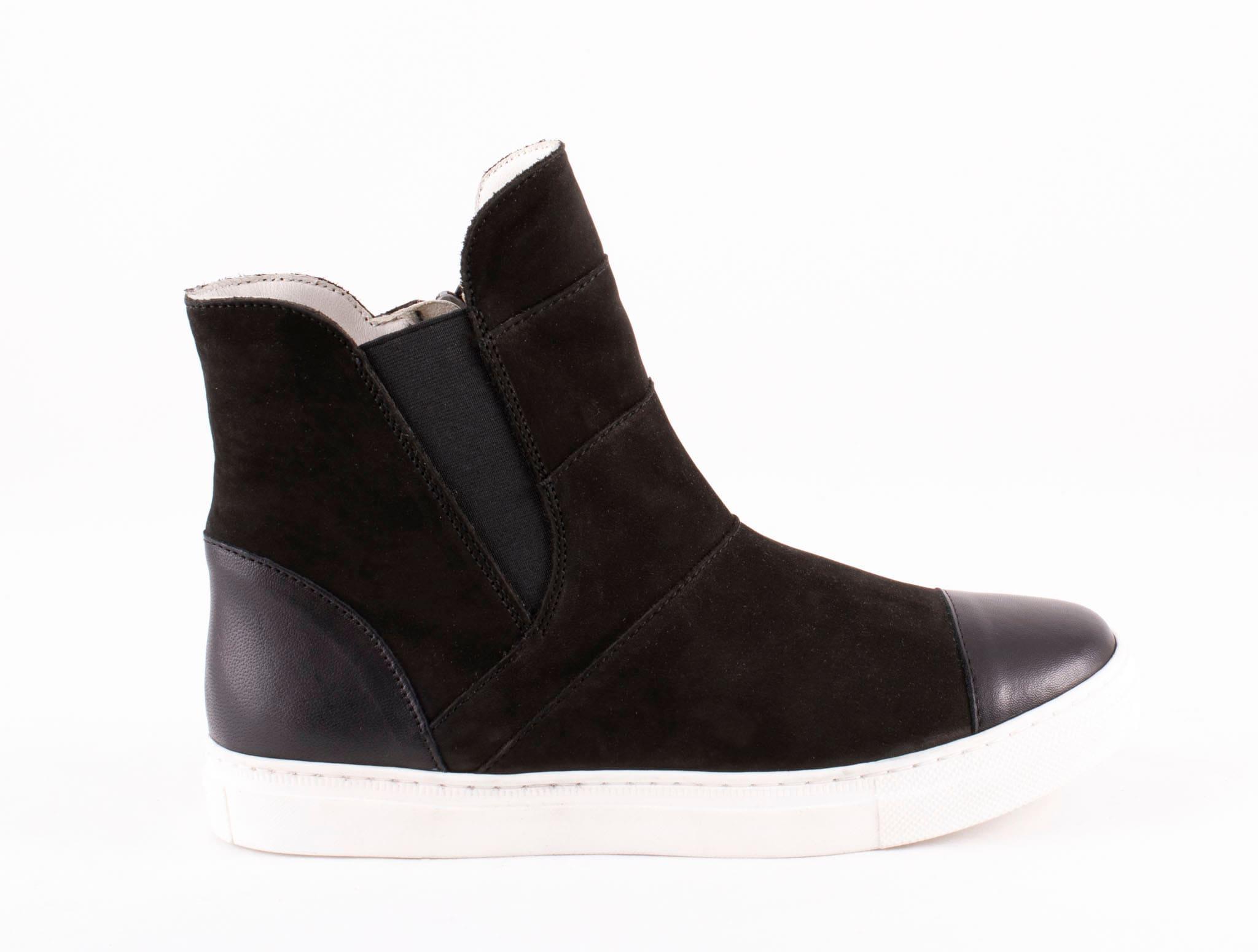 Camilla varmfodrade sneakers