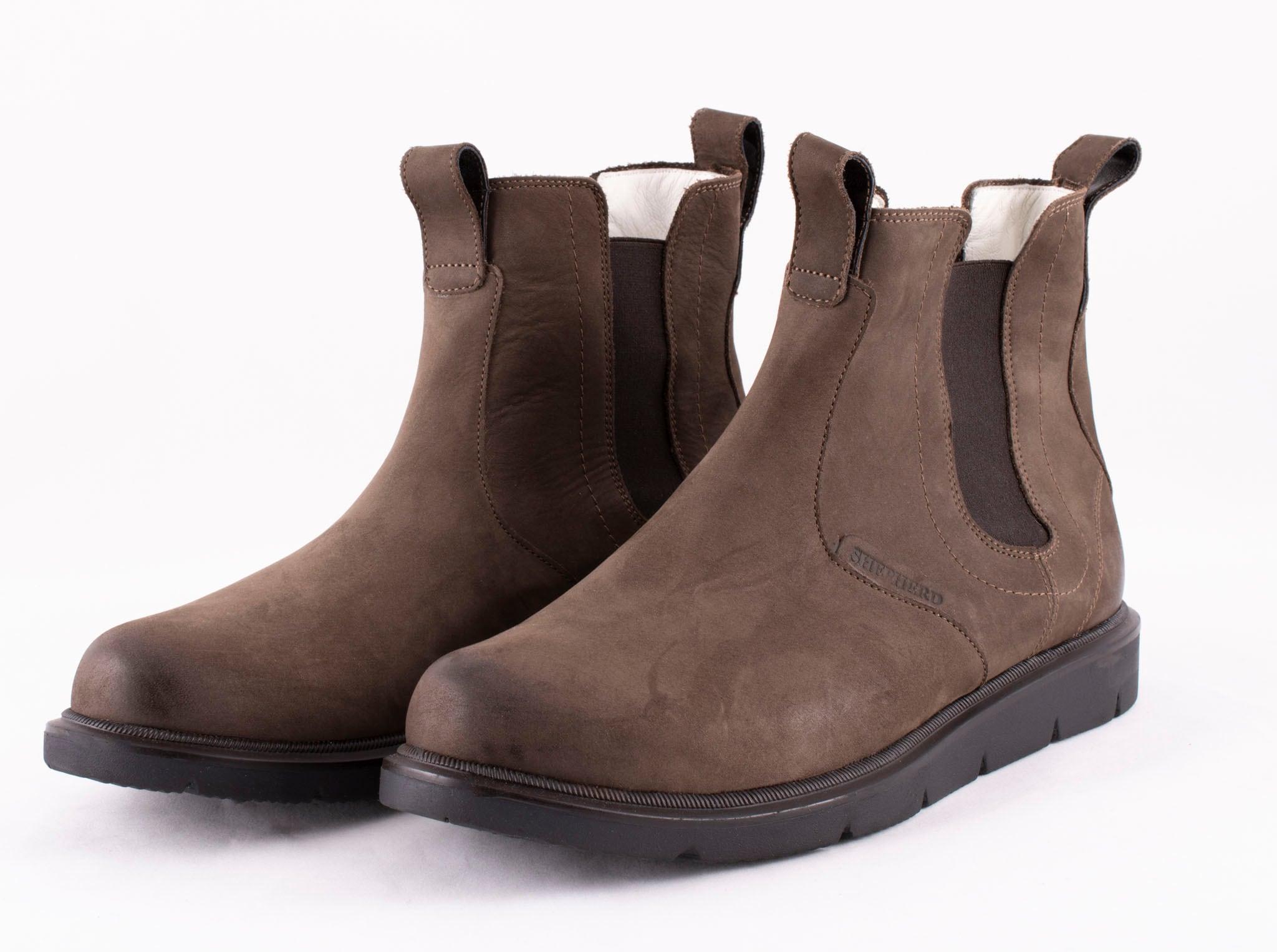 Mark boots