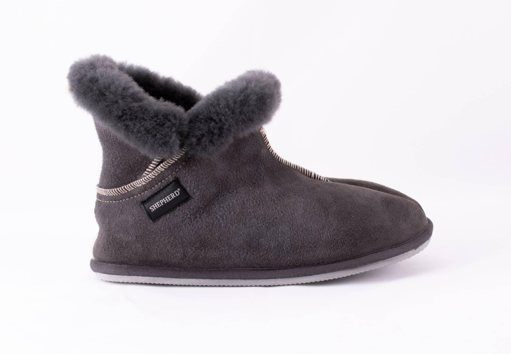 Shepherd Oskar slippers