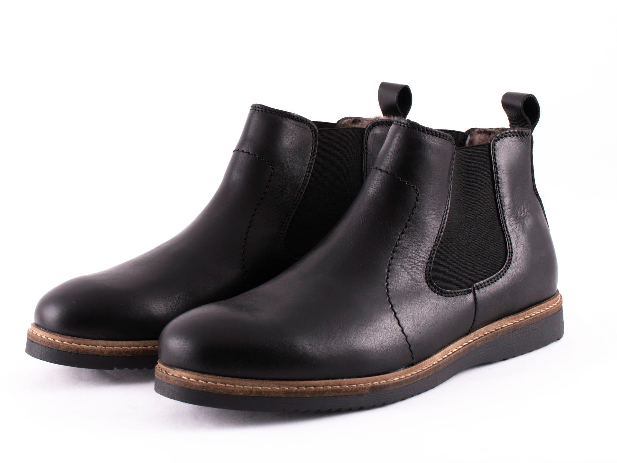Stefan Chelseaboots