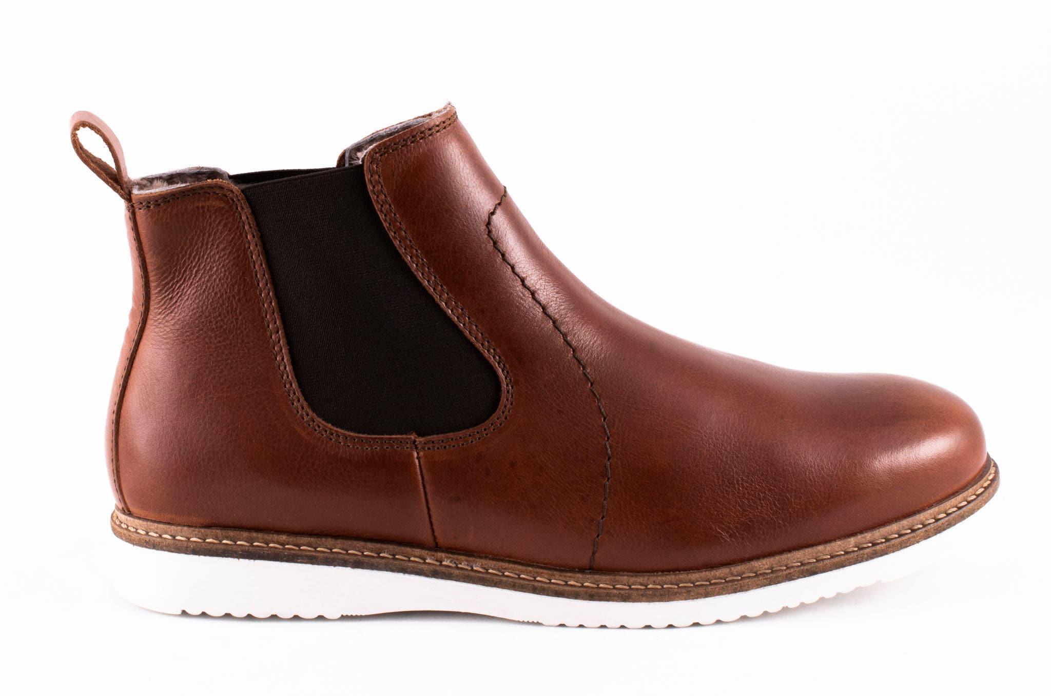 Stefan boots