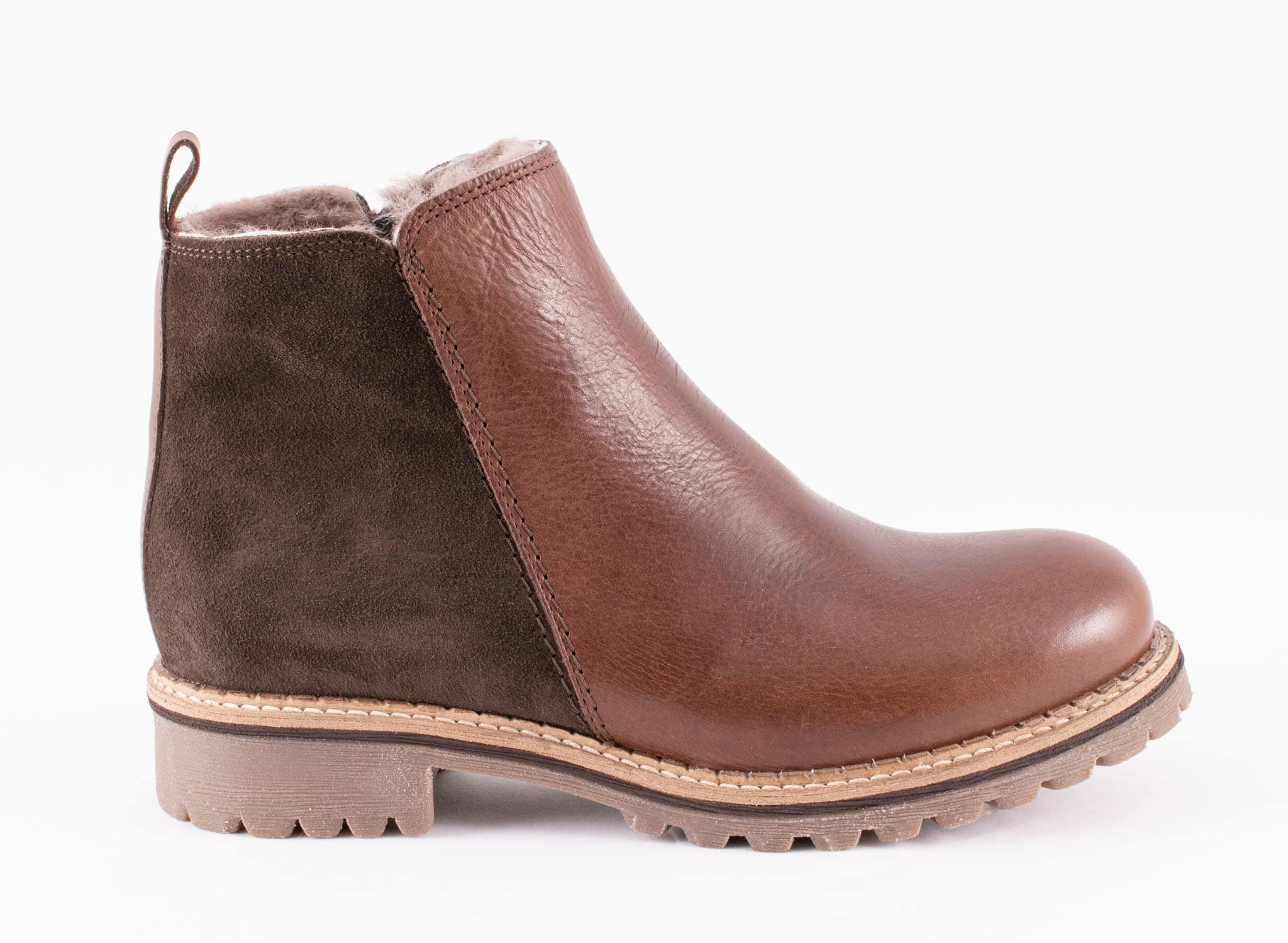 Ellinor ankle boots