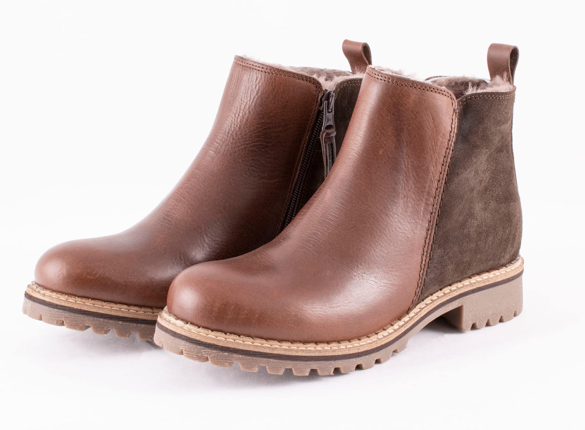Ellinor boots