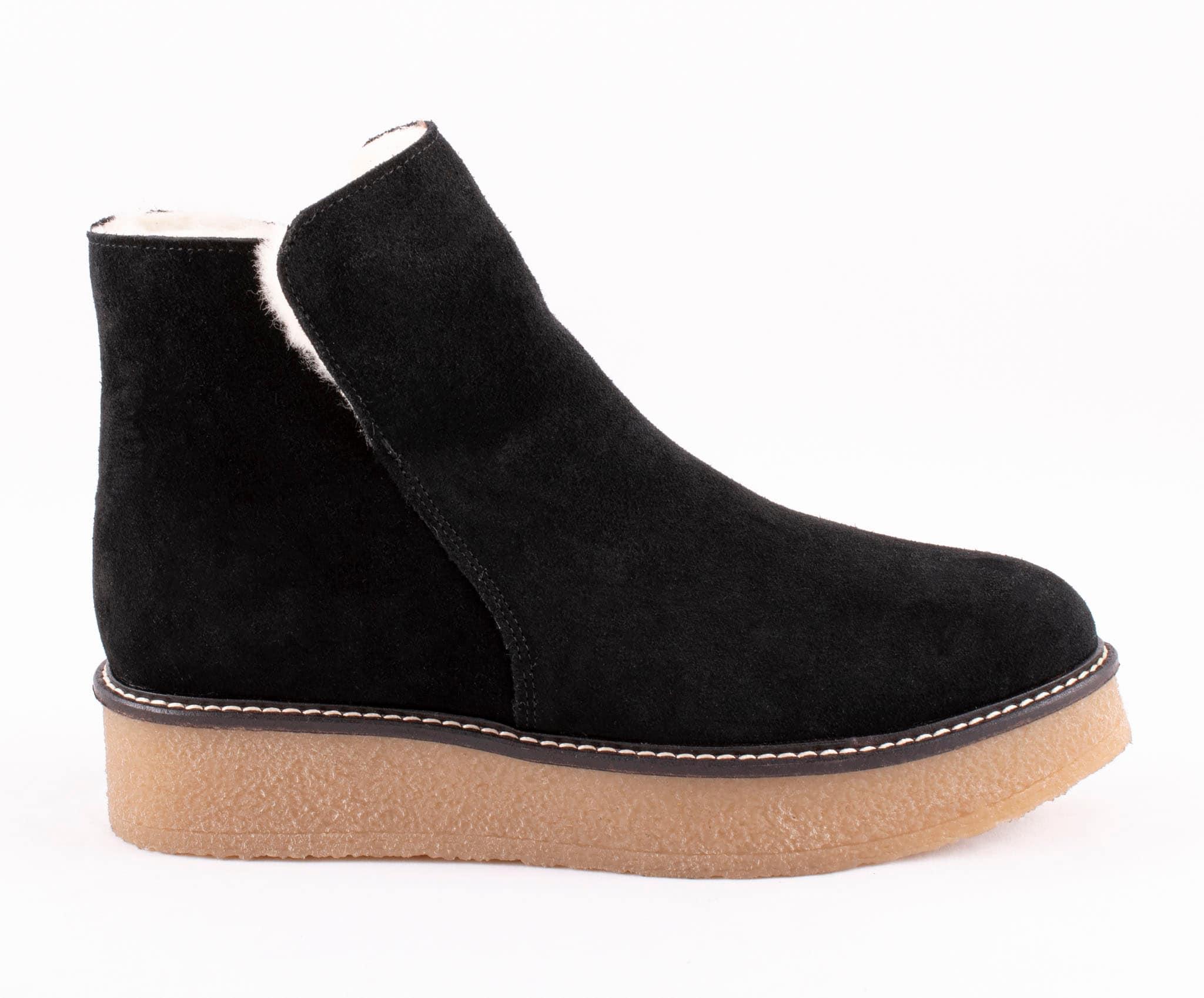 Nicki boots