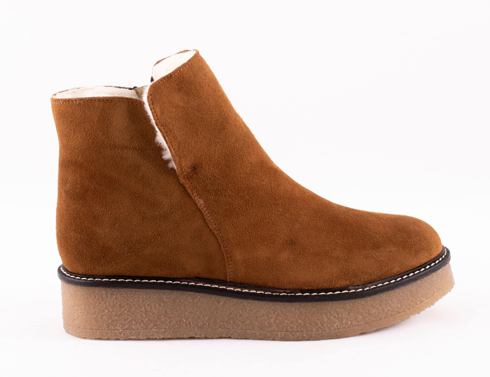 Nicki ankel boots