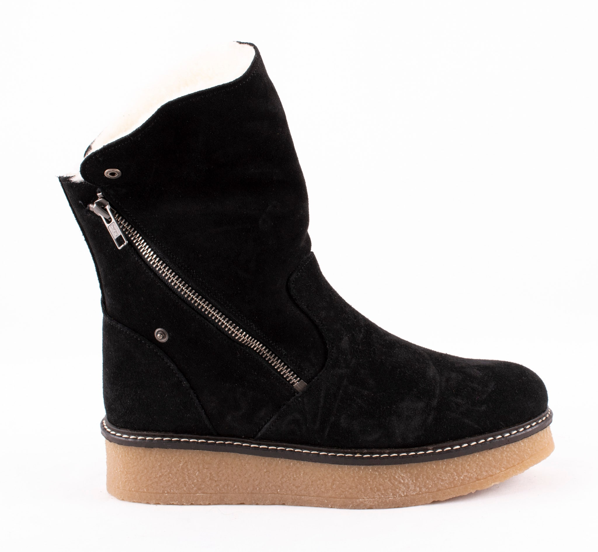 Karita seude boots