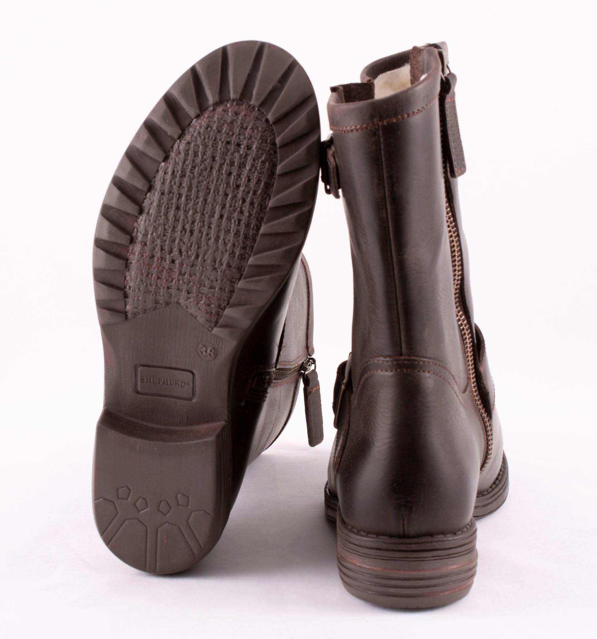Linn boots