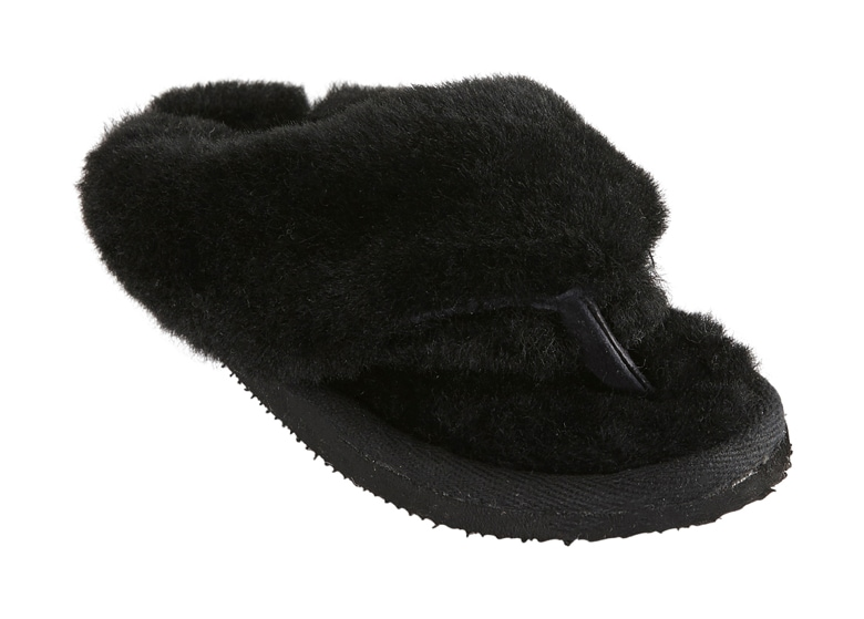 Penny slippers
