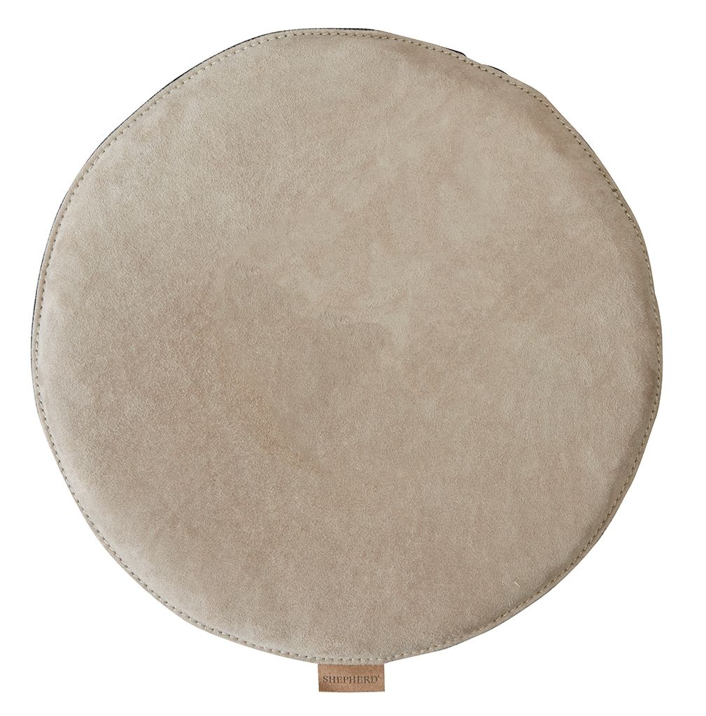 Sindra  a round chair cushion 38cm
