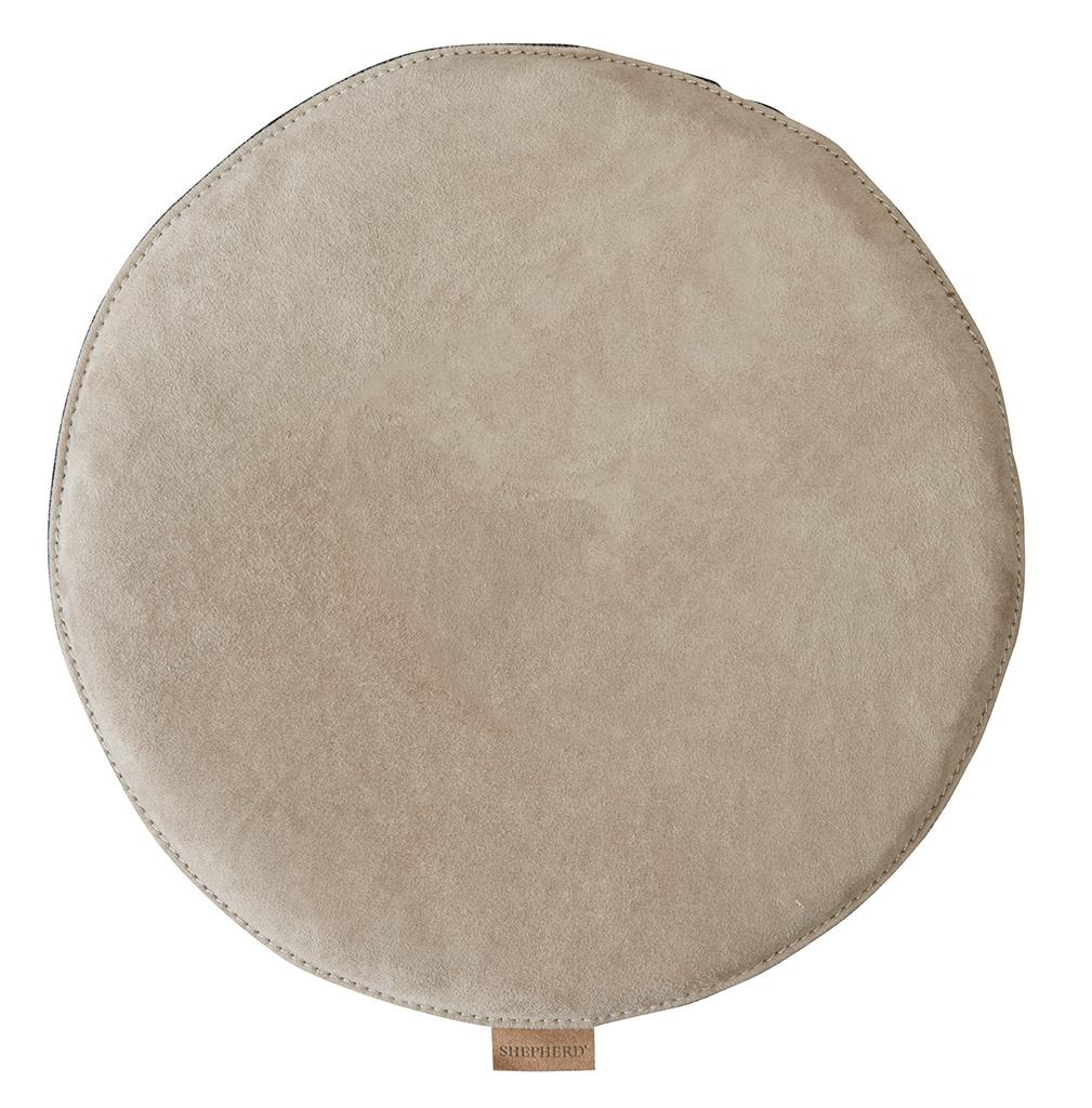 Sindra  a round chair cushion 38cm